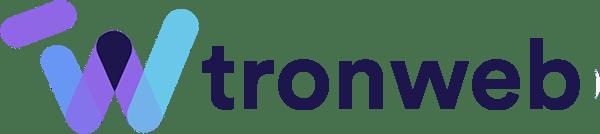 tronweb-logo-dark